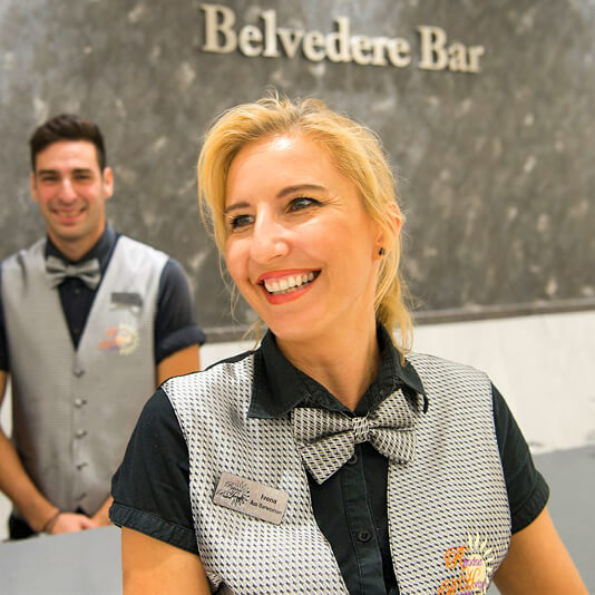 Belvedere Bar